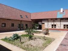 """Els prend part à un projet d'habitat collectif: """"Beaucoup plus pour la même somme d'argent"""""""