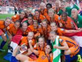Huldiging Oranjeleeuwinnen trekt 5,6 miljoen tv-kijkers