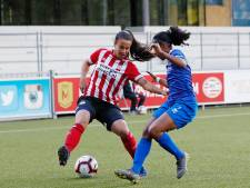 PSV Vrouwen begint eredivisie uit in Heerenveen