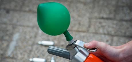 Aboutaleb wil verkoop van lachgas bij evenementen heel snel verbieden