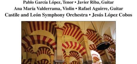 Spaanse muziek van Palomo smaakt naar meer