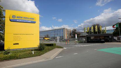 Drieste inbraak bij CNH in Zedelgem: dieven stelen voor 100.000 euro aan elektronica