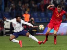 UEFA handhaaft straf Montenegro na racisme