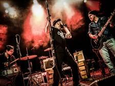 Muziek Chicago-blues- helden op cd gezet door Hoodoo Monks uit Eindhoven en Helmond
