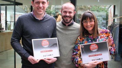Lokerse winkelinterieurs vallen in de prijzen op 'Shop Design Awards'