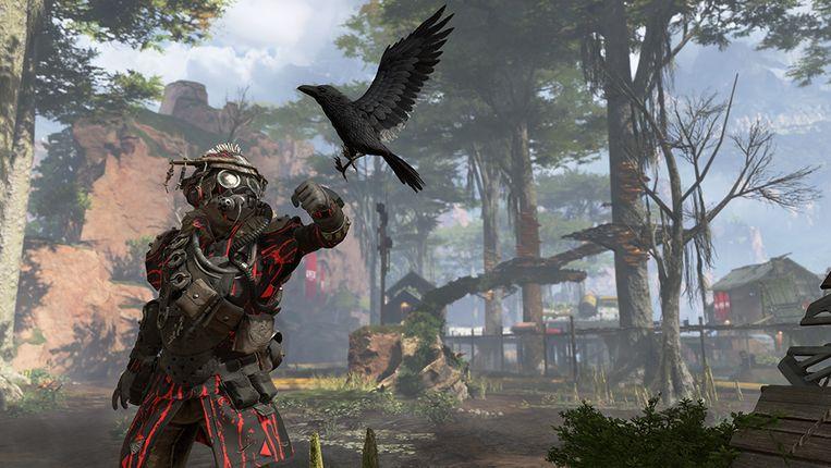 Meer dan 25 miljoen geregistreerde spelers op één week na de release: wat de nieuwe onlinegame Apex Legends onlangs voor elkaar kreeg doet zelfs Fortnite hem niet na.