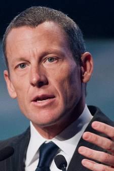 Lance Armstrong ne regrette pas ses années de dopage