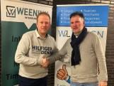 Orderbos vindt in Van Werven opvolger voor Woutersen