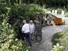 'Vaak lang wachten op uitvaart begraafplaats IJsselhof'