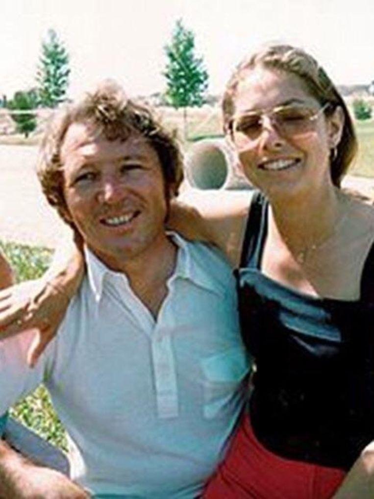 Lyman (43) en Charlene Smith (33).