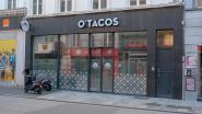 O'Tacos vestigt zich in Elsensesteenweg, zonder vergunning