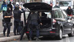 Mesaanval vlakbij vroegere kantoor Charlie Hebdo: sprake van drie gewonden