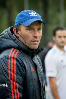 HC Tilburg kansloos ten onder tegen HGC