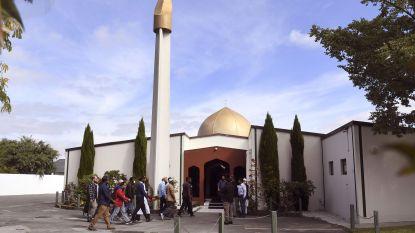 Film over aanslagen in Christchurch in de maak