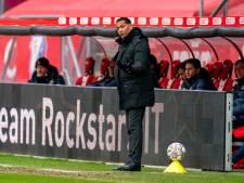 Henk Fraser kritisch en trots op Sparta, maar ook vol bewondering over FC Utrecht: 'Dna van deze club past bij mij'