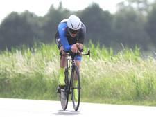 Kroonen zesde in eindklassement Bladel