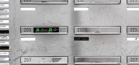 Etten-Leur zegt voorlopig 'nee' tegen de ja-ja-sticker