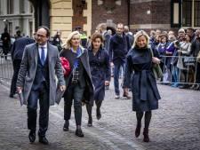 D66-vrouwen willen vrouw als lijsttrekker