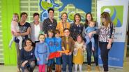 GO! Kinderdagverblijf 't Schorreke viert tienjarig bestaan