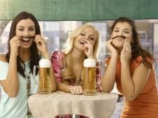 Bier gebrouwen door vrouwen en meer initiatieven