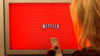 Netflix wekt woede met opnames in Jordanië