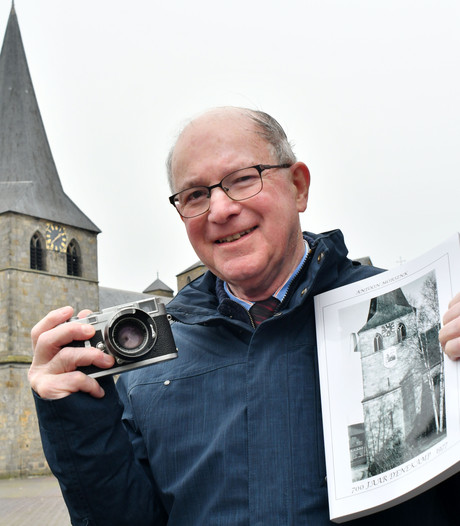Fotograaf maakt uniek tijdsdocument over 700 jaar Denekamp