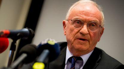 """""""Voorzitter die VRT niet autonoom kan laten werken, zit niet op zijn plaats"""": vakbonden richten hun pijlen op Luc Van den Brande"""