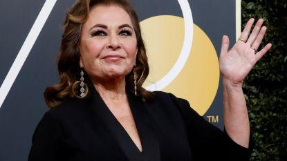 Roseanne Barr spreekt begin volgend jaar in Israëlisch parlement