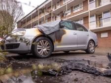 Amersfoorter (37) opgepakt op verdenking van reeks autobranden in Randenbroek