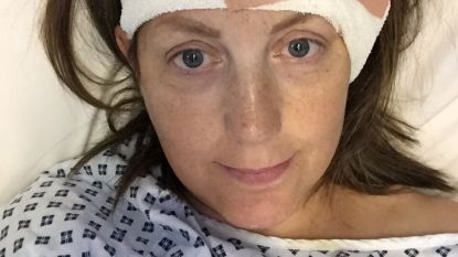 """""""Ze is nog maar een schaduw van zichzelf"""": moeder kan door zeldzame afwijking eigen organen horen werken"""