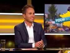 Verrassing: Bart Nolles is opvolger Wilfred Genee bij Tour du Jour