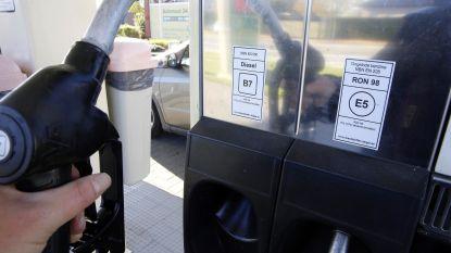 Dieselprijs zakt morgen naar laagste niveau sinds augustus