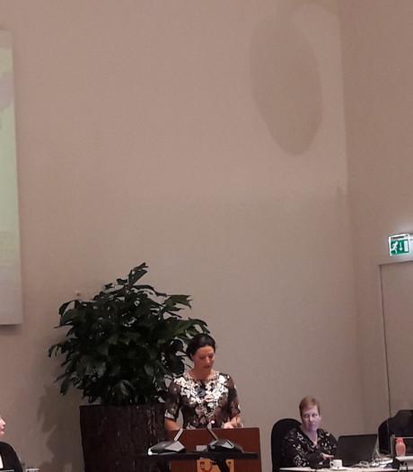 Hanne van Aart aan de slag als burgemeester van Loon op Zand
