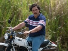 Javier Bardem kruipt in huid Escobar: 'Hij is een vat vol tegenstellingen'