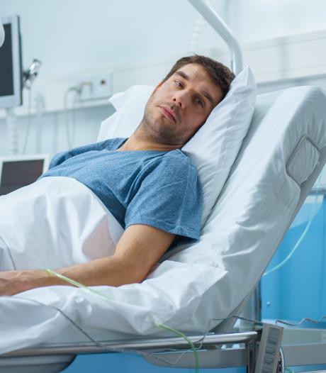 Nieuw horrorincident in verpleeghuis waar comapatiënte zwanger raakte van verpleger