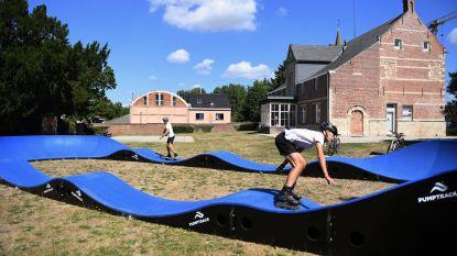 'Urban Pumper' bezorgt jongeren sportieve staycation