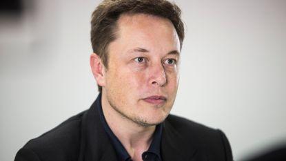 """Elon Musk: """"Tesla overweegt overname van General Motors-fabrieken"""""""