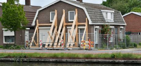 Nieuw onderzoek: 'Grote fouten bij verbreden kanaal Almelo - De Haandrik'