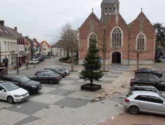 """Zomergem krijgt nieuw dorpsplein: """"Auto vandaag veel te dominant aanwezig"""""""