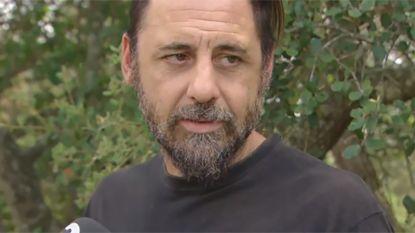 Lucas lokte Jos Brech naar bos waar de politie hem kon oppakken