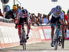 Loetsenko juicht te vroeg en ziet Pogacar op Jebel Hafeet winnen