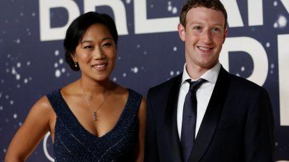 Mark Zuckerberg zoekt m/v om meer dan 10 miljard dollar van zijn stichting te beheren
