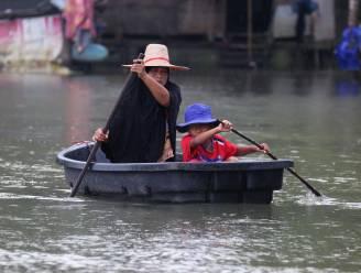 Klimaatrampen zorgen voor groot verlies in 2020