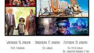 Films voor groot en klein tijdens Cinewortegem