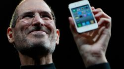 Elf jaar iPhone: vijf functies die Steve Jobs stiekem in je iPhone verborg