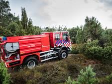 Franse vuurvechter doorstaat eerste test met glans