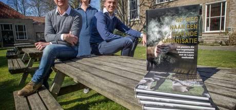 Arpa bewijst dat oprichter Arend van Randen uit Veldhoven gelijk had