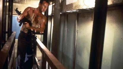 Nieuwe Die Hard-film gaat 'McClane' heten