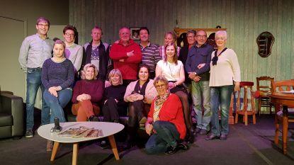 Toneelgroep Clapdorp speelt 'Een meid uit de duizend'