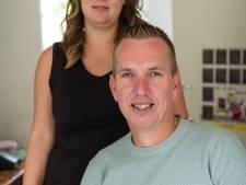 Nijverdaller Roy Scholten heeft Dream or Donate-geld terug